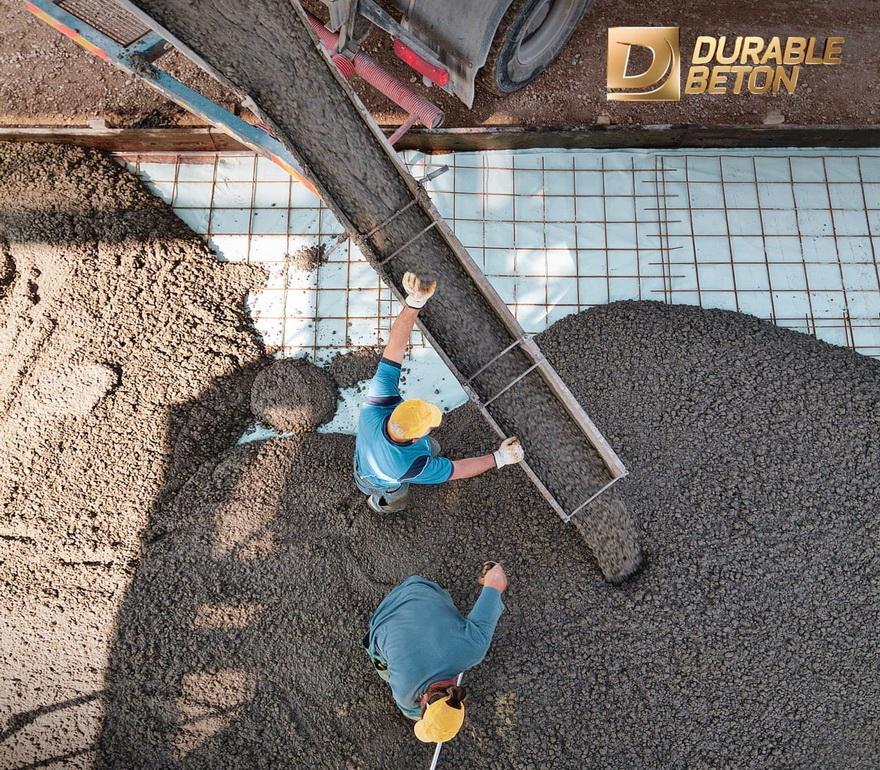 Гпс бетон как сделать цементный раствор для фундамента пропорции с цементом
